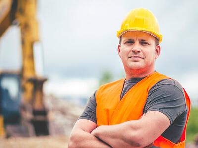 Entreprenør-Forsikring